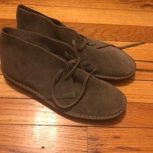 Other - JCrew men's desert boot
